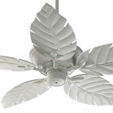 "52"" Monaco 5 Blade Patio Ceiling Fan"