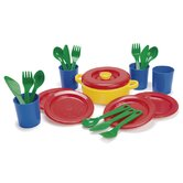 Dantoy Dinner Time Playset