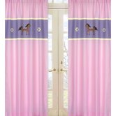 Pony Window Panels (Set of 2)