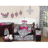 Sweet JoJo Designs Crib Bedding
