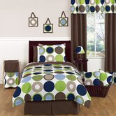 Designer Dot Bedding Collection