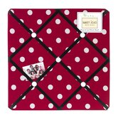 Little Ladybug Collection Memo Board