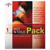 Curad Reusable Hot & Cold Pack
