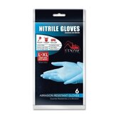 Disposable Nitrile Gloves (Set of 6)