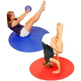 Ultra 4' Circular Aerobics Mat