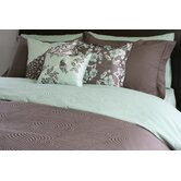 Peacock Duvet Collection
