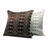 Athena Silk Pillow