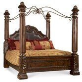 Regal Four Poster Bedroom Collection