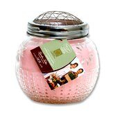 Jardin Rose Garden Scents Jar Candle (Set of 2)