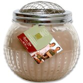 Jardin Woodland Garden Scents Jar Candle
