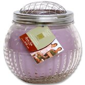Jardin Lavender Garden Scents Jar Candle