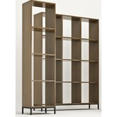 EK Living Bookcases