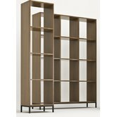 BC1-3 Storage Bookcase