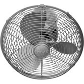 "17"" Kaye Oscillating Wall Fan"