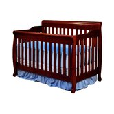 Athena Alice 3-in-1 Convertible Crib