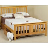 Kestral Bed Frame