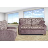 Crete 3 Piece Sofa Set