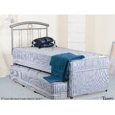 Tango Visitor Single Bed Frame Set