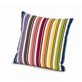 "Dalia_Rainbow Cushion 16"" x  16"""