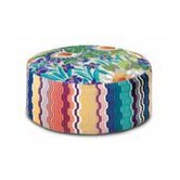 Ocala PW Pouf Bean Bag Chair