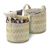 Missoni Home Travel Totes