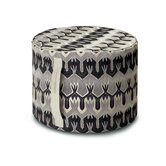 Missoni Home Poufs