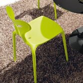 Area51 Stacking Dining Side Chair