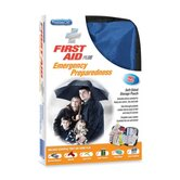 Physicianscare Soft-Sided First Aid And Emergency Kit, Contains 105 Pieces