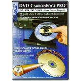 Pro CarbonEdge CD/DVD Lens Cleaner