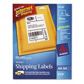 Shipping Labels with Trueblock Technology, 50/Pack