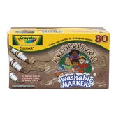 Crayola Multicultural Washable