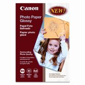 Glossy Photo Paper, 45 Lbs. (100 Sheets/Pack)
