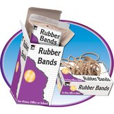 Rubber Bands 3 X 1/32 X 1/8 1/4 lb