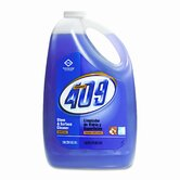 Formula 409 Glass & Surface Cleaner, 1gal Bottle, 4/carton