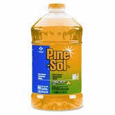 Pine-Sol All-Purpose Cleaner, Lemon Scent, 144oz. Bottle