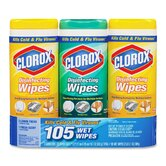 Disinfecting Wipes (Set of 3)