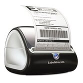 "LabelWriter 4XL, 4"" Labels, 53 Labels/Minute, 7w x 7-3/10d x 5-3/10h"