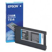 T514011 (T514201) Archival Ink Cartridge, Cyan