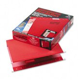 Reinforced 2&quot; Extra Capacity Hanging Folders, Letter, 25/Box