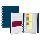 Versa Crossover Spiral Notebook