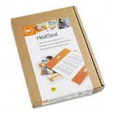 HeatSeal Laminating Pouches, 3mm, 11-1/2 x 9, 200/box