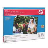 Premium Plus Photo Paper, 75 Lbs., High-Gloss, 25 Sheets/Pack