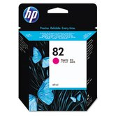 C4912A (82) Ink Cartridge, 69Ml