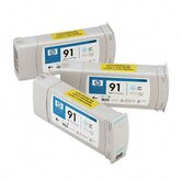 C9486A (91) Ink Cartridge, 3/Pack