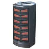 Ultra Quiet Ceramic Heater