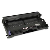 Compatible, Remanufactured, Drum Unit, 25000 Page-Yield