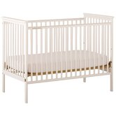 Libby Fixed Side Crib