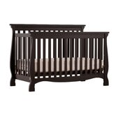 Venetian Fixed Side 4-in-1 Convertible Crib