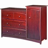 Beatrice 3 Drawer Combo Dresser