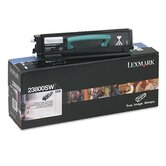 Toner Cartridge, 2000 Page-Yield